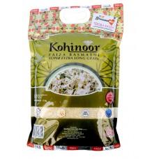 Kohinoor Basmathi 5KG