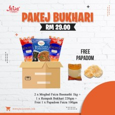 Pakej Bukhari